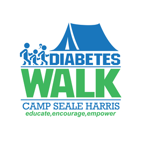 Event Home: Dothan Diabetes WALK for Camp Seale Harris